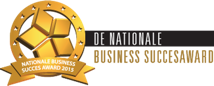 Nationale Business Success Award